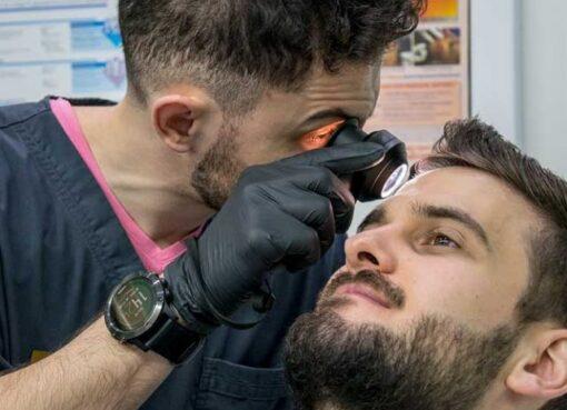 клинична дерматология